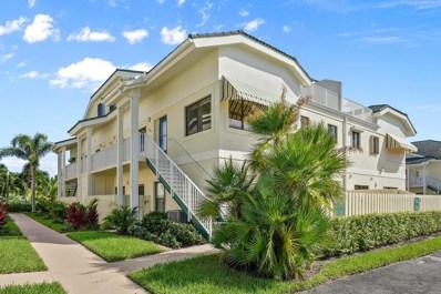 780 Bella Vista Court S UNIT 780, Jupiter, FL 33477 - MLS#: RX-10476877