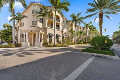 1208 Renaissance Way UNIT 208, Boynton Beach, FL 33426 - MLS#: RX-10476888
