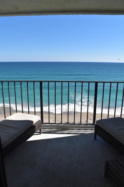 9400 S Ocean Drive UNIT 706, Jensen Beach, FL 34957 - MLS#: RX-10476891