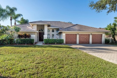 6756 NW 44th Court, Coral Springs, FL 33067 - MLS#: RX-10476905
