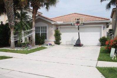 3517 Stratton Lane, Boynton Beach, FL 33436 - MLS#: RX-10476925