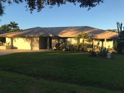 15 Glengary Road, Palm Beach Gardens, FL 33418 - MLS#: RX-10476950