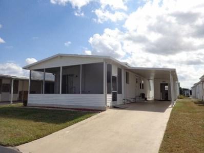 57012 Antilles Bay, Boynton Beach, FL 33436 - MLS#: RX-10476972