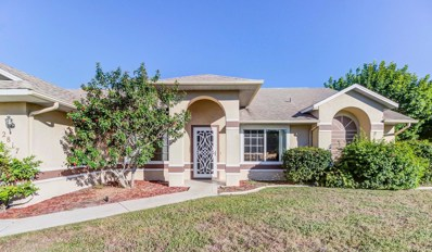 2817 SW Shoal Court, Port Saint Lucie, FL 34953 - MLS#: RX-10477005
