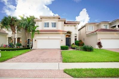 1053 Grove Park Circle, Boynton Beach, FL 33436 - MLS#: RX-10477039