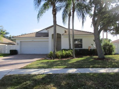 5309 Oakmont Village Circle, Lake Worth, FL 33463 - MLS#: RX-10477040