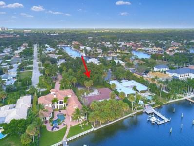 12020 Edgewater Drive, Palm Beach Gardens, FL 33410 - MLS#: RX-10477048