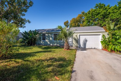 2242 SE Berkshire Boulevard, Port Saint Lucie, FL 34952 - MLS#: RX-10477066