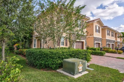 5193 Ellery Terrace, West Palm Beach, FL 33417 - MLS#: RX-10477079