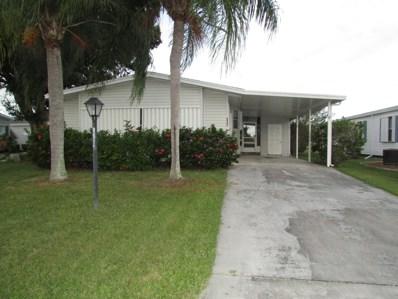 8399 Gallberry Circle, Port Saint Lucie, FL 34952 - MLS#: RX-10477144