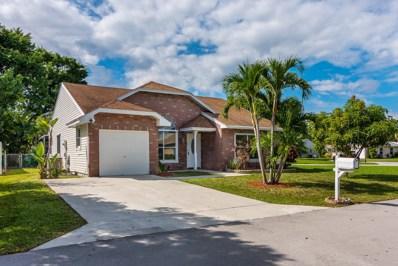 8208 Scenic Turn, Boca Raton, FL 33433 - MLS#: RX-10477153
