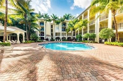 1 Renaissance Way UNIT 106, Boynton Beach, FL 33426 - MLS#: RX-10477161
