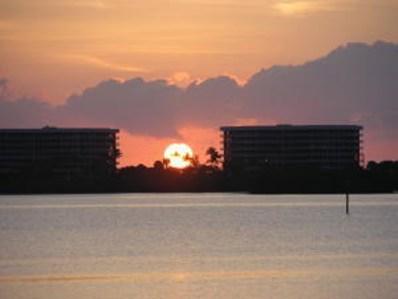1516 S Lakeside Drive UNIT 415, Lake Worth, FL 33460 - #: RX-10477182
