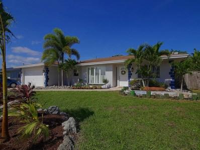 1661 NE 22nd Street, Jensen Beach, FL 34957 - MLS#: RX-10477188