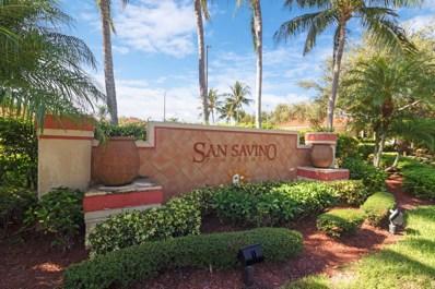1609 Cetona Drive, Boynton Beach, FL 33436 - #: RX-10477198