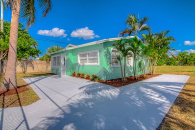 1012 Loxahatchee Drive, West Palm Beach, FL 33409 - MLS#: RX-10477199