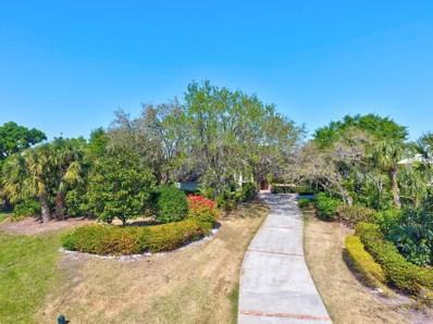 4331 SW Thistle Terrace, Palm City, FL 34990 - MLS#: RX-10477236