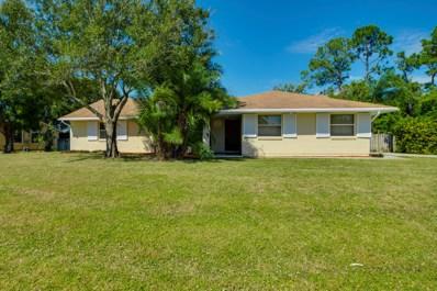 1862 SE Sandia Drive, Port Saint Lucie, FL 34983 - MLS#: RX-10477260