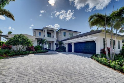 2810 SW Rivers End Way, Palm City, FL 34990 - MLS#: RX-10477264