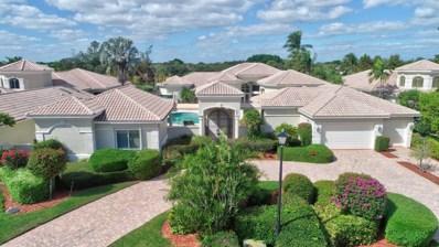 4 Island Drive, Boynton Beach, FL 33436 - MLS#: RX-10477285
