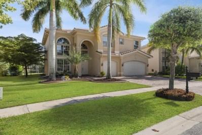 11105 Sunset Ridge Circle, Boynton Beach, FL 33473 - MLS#: RX-10477290