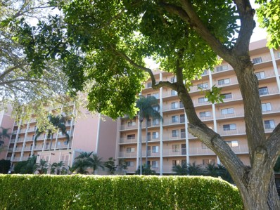 7290 Kinghurst Drive UNIT 508, Delray Beach, FL 33446 - MLS#: RX-10477293
