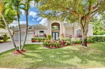 8191 Muirhead Circle, Boynton Beach, FL 33472 - MLS#: RX-10477297