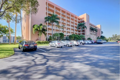 7290 Kinghurst Drive UNIT 206, Delray Beach, FL 33446 - MLS#: RX-10477300