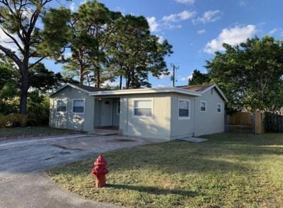 4845 Weymouth Street, Lake Worth, FL 33463 - #: RX-10477328
