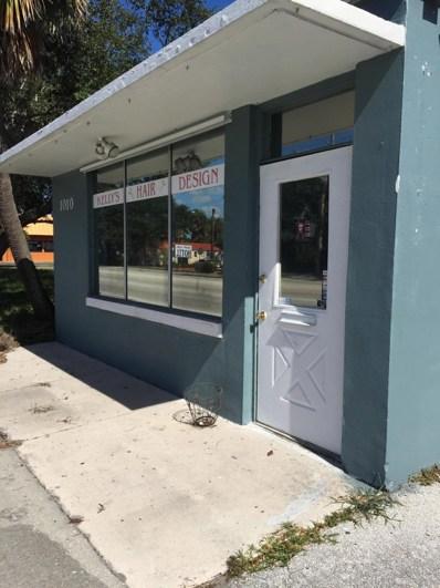 1010 S Us Highway 1, Fort Pierce, FL 34950 - MLS#: RX-10477344