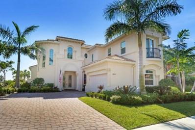 154 Carmela Court, Jupiter, FL 33478 - MLS#: RX-10477368