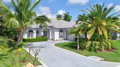 365 NE VanDa Terrado, Jensen Beach, FL 34957 - MLS#: RX-10477372