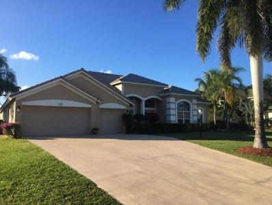 9724 Eagle Point Lane, Lake Worth, FL 33467 - MLS#: RX-10477397