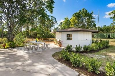 3995 A Road, Loxahatchee Groves, FL 33470 - MLS#: RX-10477402