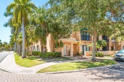 2809 Amalei Drive UNIT 105, Palm Beach Gardens, FL 33410 - MLS#: RX-10477424