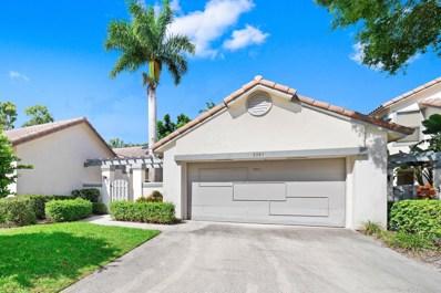 5541 Ilford Court, Boca Raton, FL 33486 - MLS#: RX-10477441
