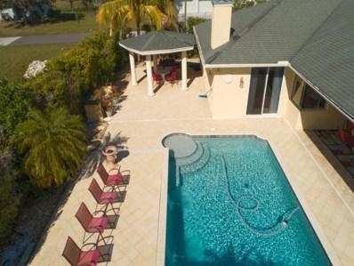 5402 NW Nassau Court, Port Saint Lucie, FL 34986 - MLS#: RX-10477475