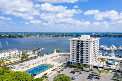 1208 Marine Way UNIT 706, North Palm Beach, FL 33408 - MLS#: RX-10477490