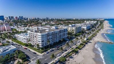 100 Worth Avenue UNIT 608, Palm Beach, FL 33480 - MLS#: RX-10477491