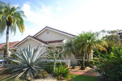 10802 White Aspen Lane, Boca Raton, FL 33428 - #: RX-10477499