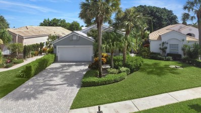 11817 Fountainside Circle, Boynton Beach, FL 33437 - #: RX-10477505