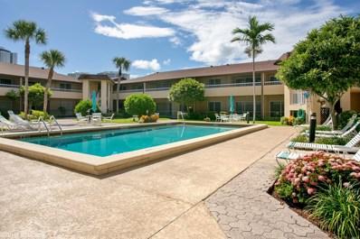 1100 Surf Road Road UNIT 106, Singer Island, FL 33404 - MLS#: RX-10477512