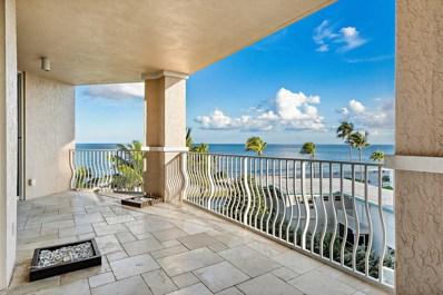 1460 S Ocean Boulevard UNIT 403, Lauderdale By The Sea, FL 33062 - MLS#: RX-10477520