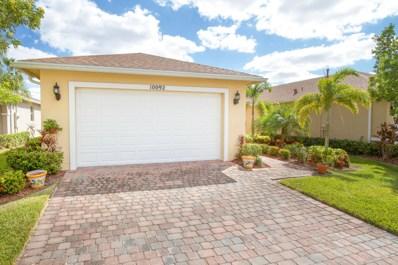 10092 SW Oak Tree Circle, Port Saint Lucie, FL 34987 - MLS#: RX-10477524