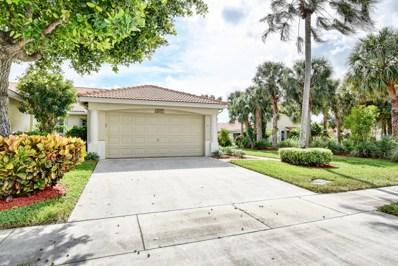 6212 Floral Lakes Drive, Delray Beach, FL 33484 - #: RX-10477544