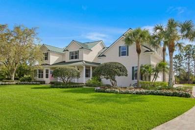 3986 SW Rivers End Way, Palm City, FL 34990 - MLS#: RX-10477548