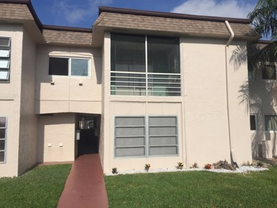 500 Bonnie Boulevard UNIT 168, Palm Springs, FL 33461 - MLS#: RX-10477557