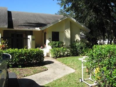 10949 Hidden Lake Place, Boca Raton, FL 33498 - MLS#: RX-10477563