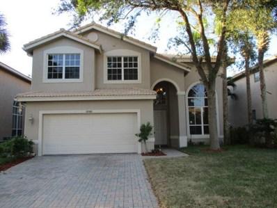 12101 Colony Preserve Drive, Boynton Beach, FL 33436 - MLS#: RX-10477565
