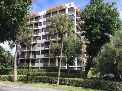 859 Jeffery Street UNIT 2020, Boca Raton, FL 33487 - MLS#: RX-10477572